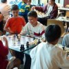 Check Mate with NY Chess Kids