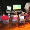 WII at The Clubhouse Camp