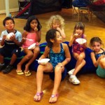 Ilana's Clubhouse Camp 2012 052