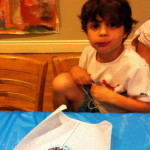Ilana's Clubhouse Camp 2012 088