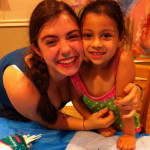 Ilana's Clubhouse Camp 2012 090
