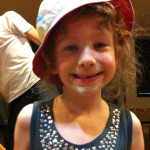 Ilana's Clubhouse Camp 2012 170
