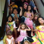 Ilana's Clubhouse Camp 2012 259