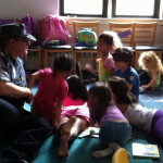 Ilana's Clubhouse Camp 2012 304