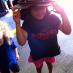 Ilana's Clubhouse Camp 2012 331